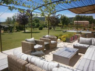La Farigoulette- The Wow Factor!, Saint-Saturnin-les-Apt