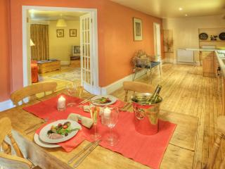 The West Lawn Country House hideaway  just for 2, Selkirk