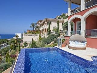 Villa Red in Santa Ponsa