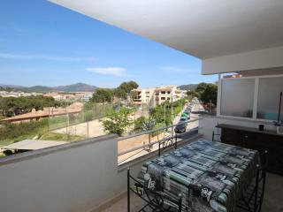 Comfortable property near main beach, Santa Ponsa