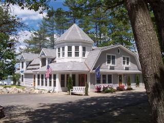 Sheepscot Harbour Village & Resort, Edgecomb