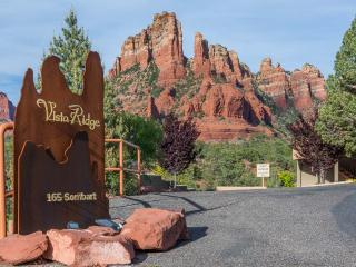Vista Ridge Uptown Sedona 1 bedroom/1 bath Condo