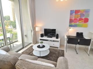 [Martin Suites] INNER CITY Serviced Apartment #F4, Singapore