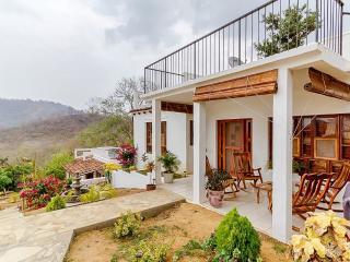 Two Bedroom Vacation Home in the Hills, San Juan del Sur