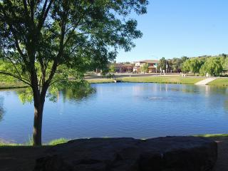 JUST REDUCED Luxury Condo on the Lakes July&August, Payson