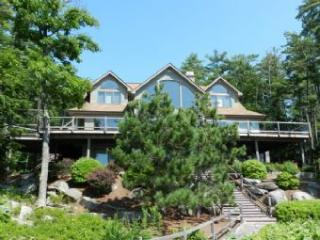 547, Moultonborough