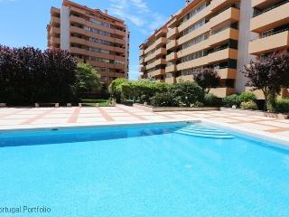 Cascais with Pool -  Holiday Apartment Rental With Pool - Holiday Apartment Cascais