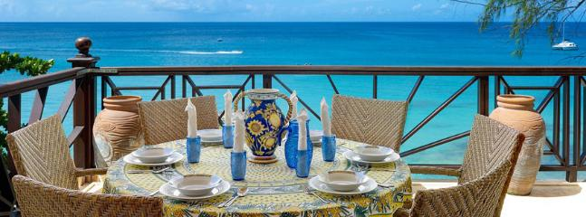 SPECIAL OFFER: Barbados Villa 333 Located On The Impeccable Paynes Bay Beach., St. James