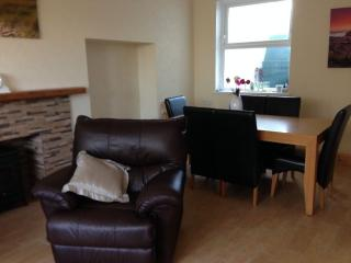 HOLIDAY HOME TO RENT IN PORTRUSH TOWN CENTRE, Portrush