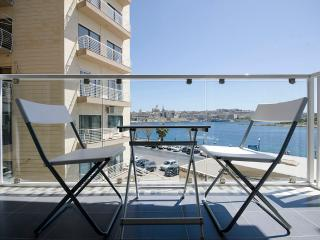 063 Bastion Views Sliema 2-bedroom Apartment