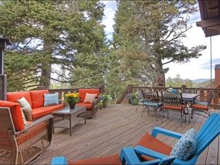 Beautiful Wooded Views - Custom Architecture and High End Finishes (25220), Park City