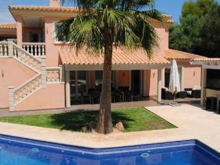 Villa Welcome, Santa Ponsa