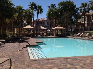 Walking distance to Green Valley Ranch Casino, Henderson