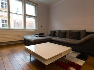 Prague Life Masna Deluxe Two-Bedroom, Praag