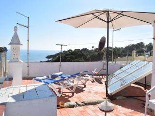 SeaView Apartment 30meters from the Beach Albufeir, Olhos de Agua