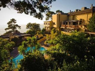 Hyatt Highlands Inn Resort and Spa,  in Carmel CA