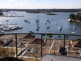 WC176  - Luxuary Waterfront Apartment, Rozelle