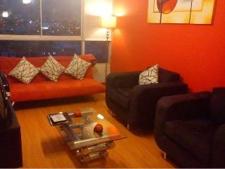 Holiday Apartment in Miraflores, Lima