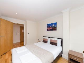40% REDUCED Serviced Apartment Central London