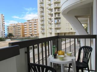 holiday rental apartment 200 meters from beach, Armacao de Pera