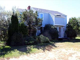 LISTEN TO THE DISTANT SURF FROM THIS LOVELY KATAMA HOUSE, Edgartown