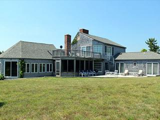 In a lovely, rural setting on the island of Chappaquiddick., Edgartown