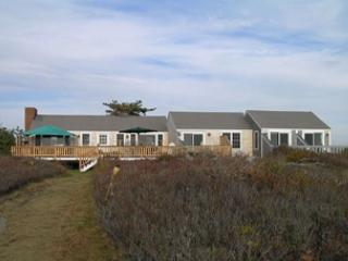 BEACH/POOL/TENNIS/WATERVIEWS-WOW!, West Tisbury