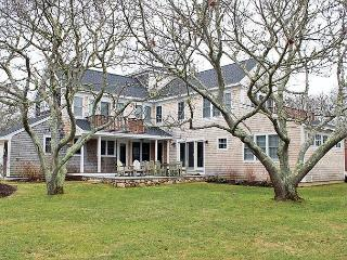 Lovely home in Katama close to South Beach, Edgartown