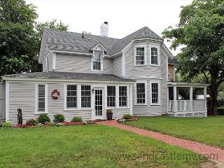 Great in-town Edgartown Home