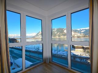 Alpin & See Resort, Apartment 7, Zell am See