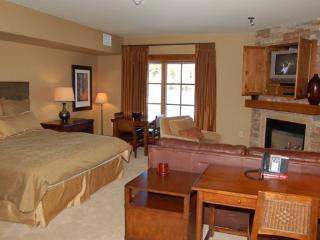 Perfect for your little get away in Tamarack, small studio is all you need to come enjoy the oudoors., Donnelly