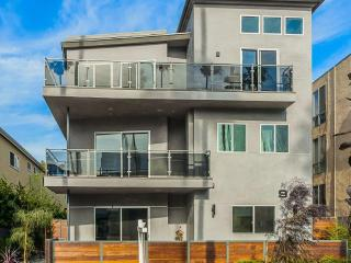 Beautiful Santa Monica Beach Penthouse for rent