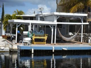 Economical Vacation Spot, Key Largo