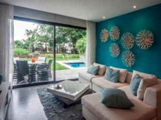 Family Golf Destination at Nick Price Residences, Playa del Carmen