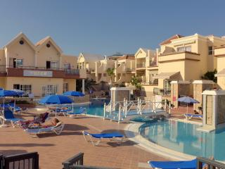 Apartment 'Yucca Park' 2-bedroom, Los Cristianos