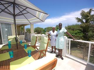 Arawak By The Sea, Silver Sands. Jamaica Villas 2BR