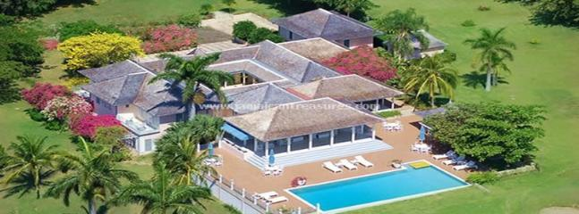 Bumpers Nest at Tryall - Montego Bay 4BR, Hopewell