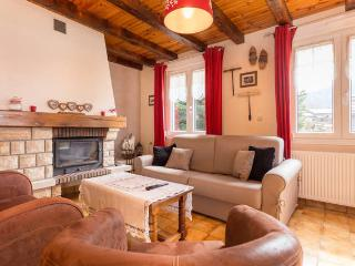 Holiday House for 8 personnes La Bresse, Vosges