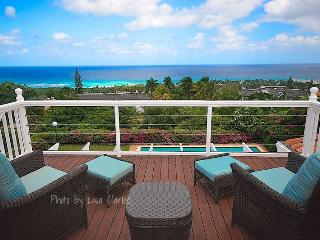 Caribbean Jewel, Montego Bay 4BR, Rose Hall