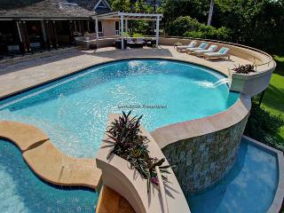 Great River House, Montego Bay 5BR, Hopewell