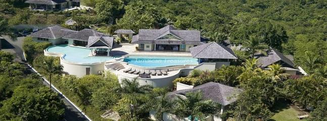 Silent Waters - Montego Bay 10BR
