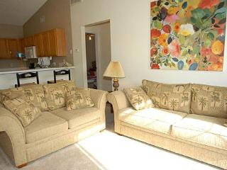 Nice 3 Bed 2 Bath Pool Home in Clermont. 1126BW, Four Corners