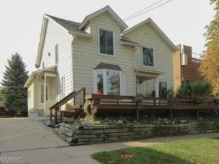 310 Eagle Street, South Haven
