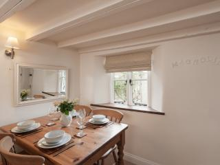 Magnolia Cottage located in Dartmouth & Kingswear, Devon