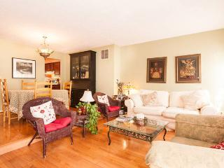 Cozy townhouse in Fairfax/Reston/Chantilly