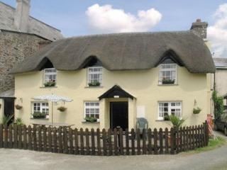 00839 Cottage in Bude, Stowford