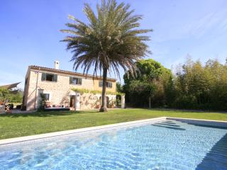 Country retreat in the heart of the wine region., Binissalem