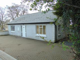 Swan Park Gate Lodge, Buncrana