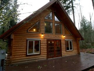 #21 Pet Friendly Cabin in the Country!, Glacier