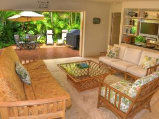 Free Car* with Kipuka Hale private home, both bedrooms have ensuite bathrooms and a/c. Remodeled!, Poipu